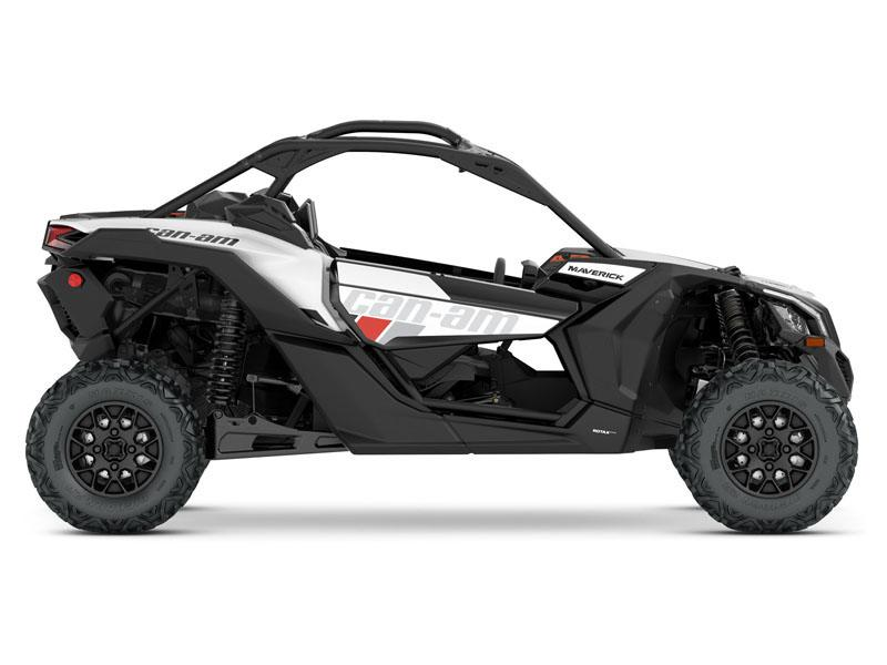 2019 Can-Am Maverick X3 Turbo R in Santa Rosa, California - Photo 2