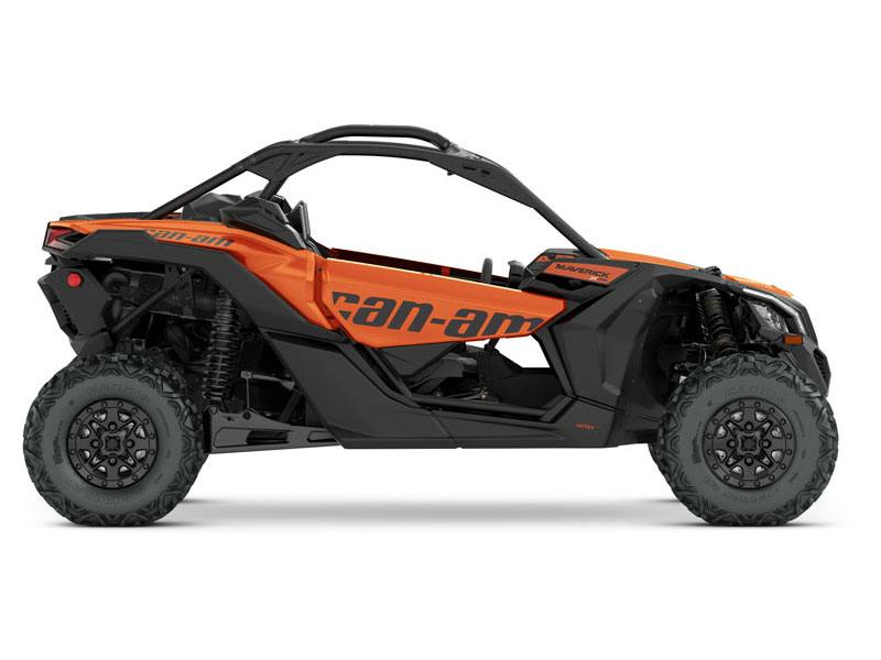 2019 Can-Am Maverick X3 X ds Turbo R in Augusta, Maine - Photo 2