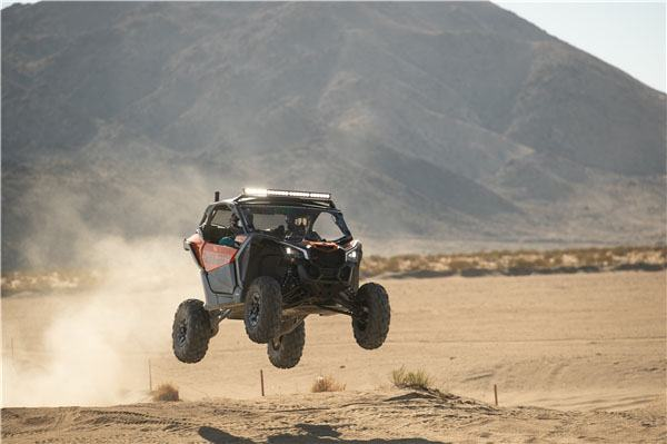 2019 Can-Am Maverick X3 X ds Turbo R in Bozeman, Montana - Photo 4