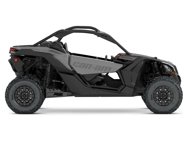 2019 Can-Am Maverick X3 X ds Turbo R in Enfield, Connecticut - Photo 2