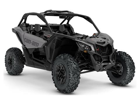 2019 Can-Am Maverick X3 X ds Turbo R in Bennington, Vermont - Photo 1