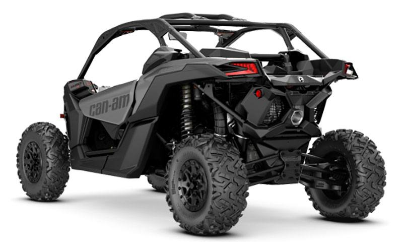 2019 Can-Am Maverick X3 X ds Turbo R in Tulsa, Oklahoma - Photo 3