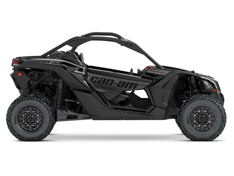 2019 Can-Am Maverick X3 X ds Turbo R in Castaic, California - Photo 2