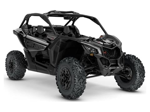 2019 Can-Am Maverick X3 X ds Turbo R in Afton, Oklahoma - Photo 1