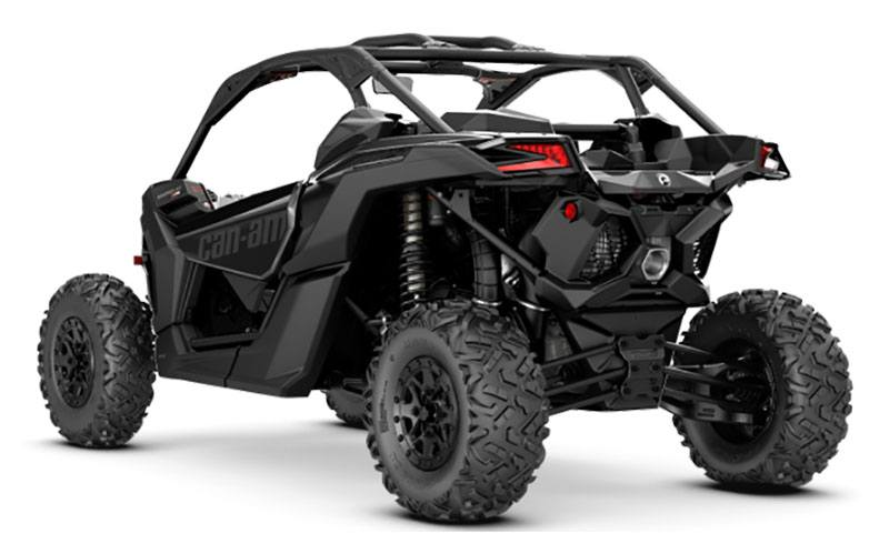 2019 Can-Am Maverick X3 X ds Turbo R in Castaic, California - Photo 3
