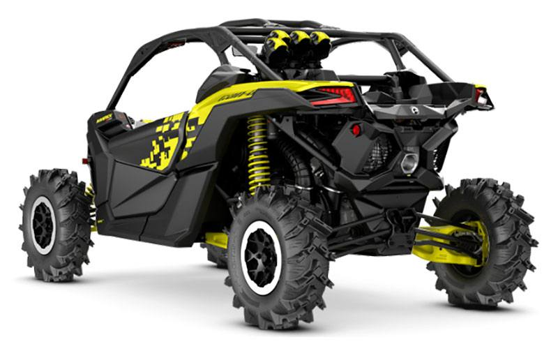 2019 Can-Am Maverick X3 X MR Turbo in Leesville, Louisiana - Photo 3