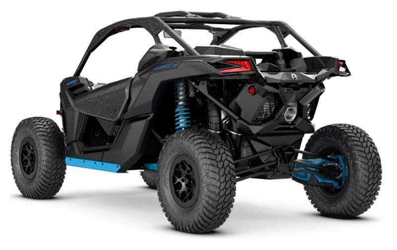 2019 Can-Am Maverick X3 X rc Turbo in Danville, West Virginia - Photo 3