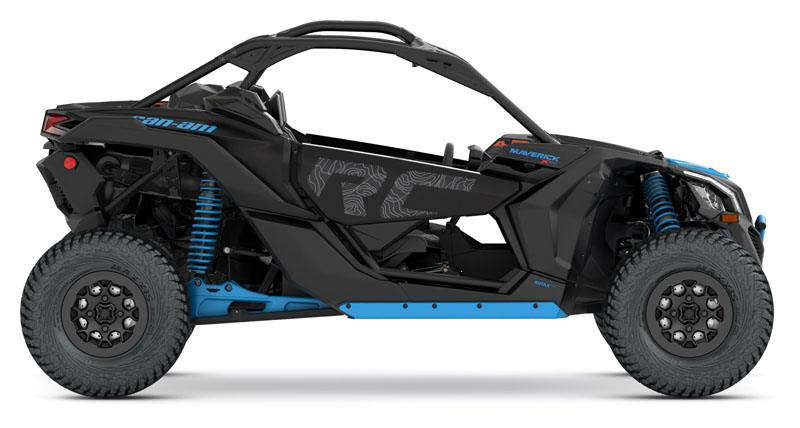 2019 Can-Am Maverick X3 X rc Turbo in Castaic, California - Photo 2