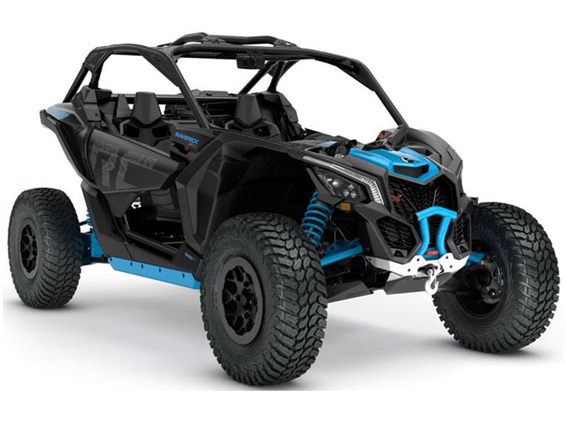 2019 Can-Am Maverick X3 X rc Turbo in Land O Lakes, Wisconsin