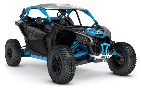 2019 Can-Am Maverick X3 X rc Turbo R in Oklahoma City, Oklahoma