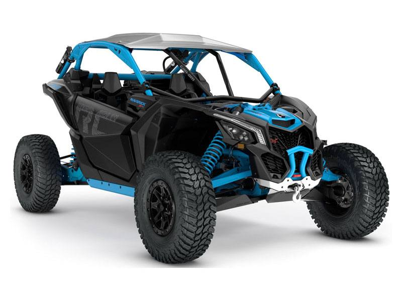 2019 Can-Am Maverick X3 X rc Turbo R in Castaic, California