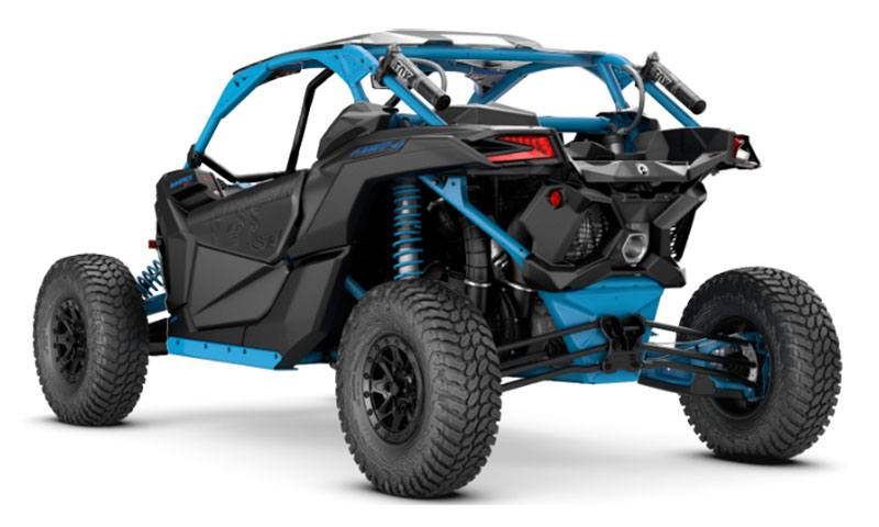 2019 Can-Am Maverick X3 X rc Turbo R in Bennington, Vermont - Photo 3