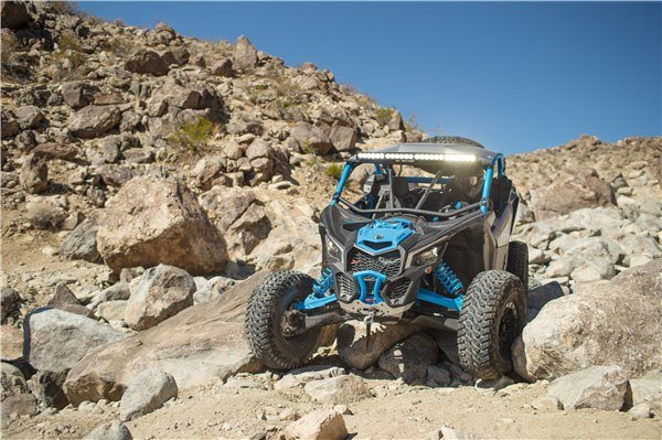 2019 Can-Am Maverick X3 X rc Turbo R in Victorville, California - Photo 4
