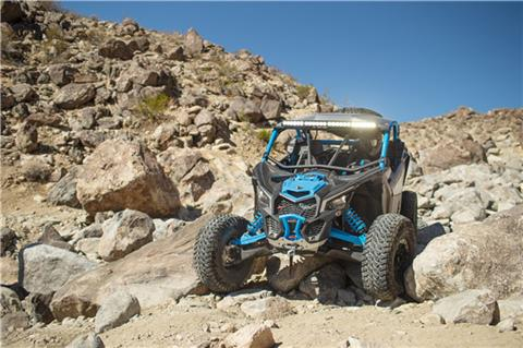 2019 Can-Am Maverick X3 X rc Turbo R in Evanston, Wyoming - Photo 4