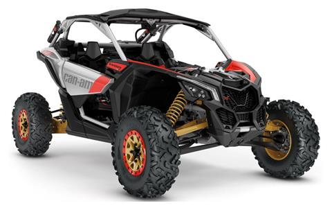 2019 Can-Am Maverick X3 X rs Turbo R in Barre, Massachusetts
