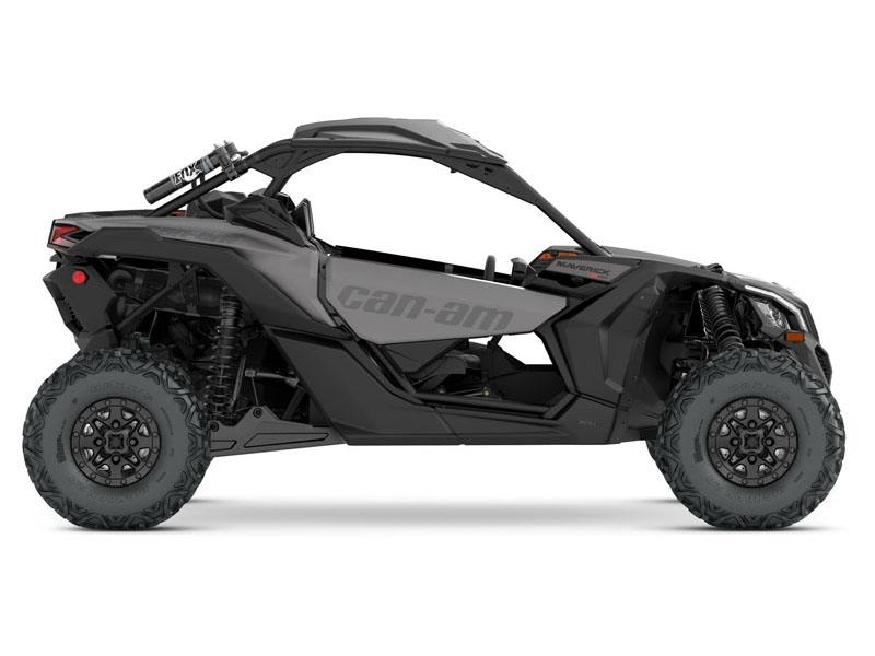 2019 Can-Am Maverick X3 X rs Turbo R in Woodinville, Washington - Photo 2