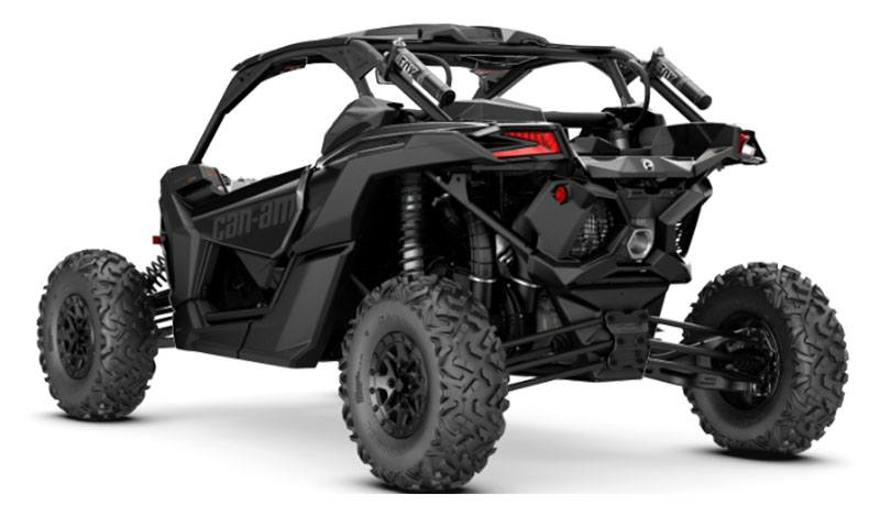 2019 Can-Am Maverick X3 X rs Turbo R in Wenatchee, Washington - Photo 4