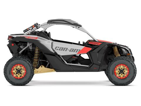2019 Can-Am Maverick X3 X rs Turbo R in Fond Du Lac, Wisconsin - Photo 2
