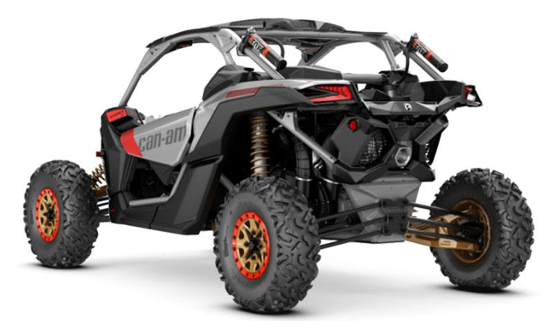 2019 Can-Am Maverick X3 X rs Turbo R in Saint Johnsbury, Vermont