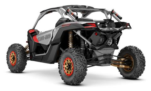 2019 Can-Am Maverick X3 X rs Turbo R in Enfield, Connecticut