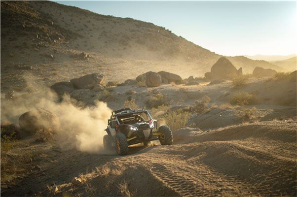 2019 Can-Am Maverick X3 X rs Turbo R in Sierra Vista, Arizona - Photo 4