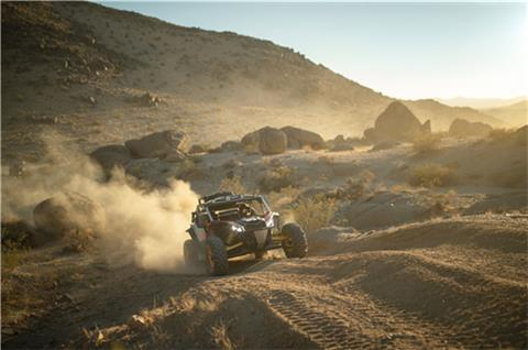 2019 Can-Am Maverick X3 X rs Turbo R in Castaic, California - Photo 4