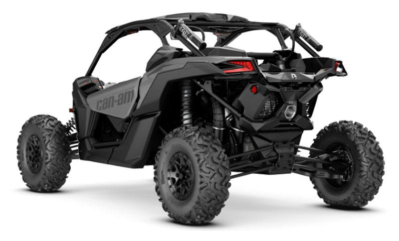 2019 Can-Am Maverick X3 X rs Turbo R in Land O Lakes, Wisconsin - Photo 3