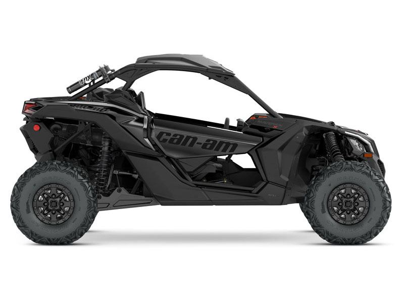2019 Can-Am Maverick X3 X rs Turbo R in Paso Robles, California - Photo 2