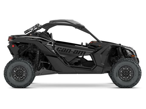 2019 Can-Am Maverick X3 X rs Turbo R in Augusta, Maine - Photo 2