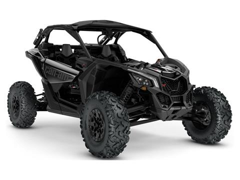 2019 Can-Am Maverick X3 X rs Turbo R in Baldwin, Michigan