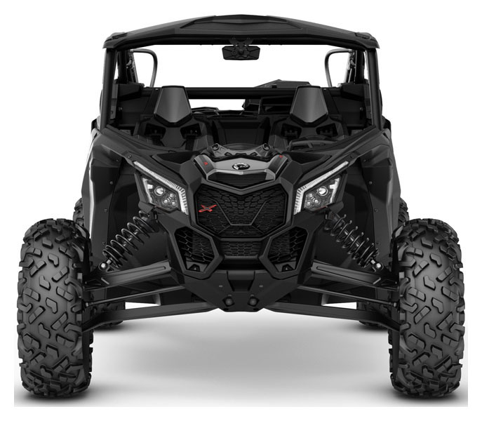 2019 Can-Am Maverick X3 X rs Turbo R in Safford, Arizona - Photo 3
