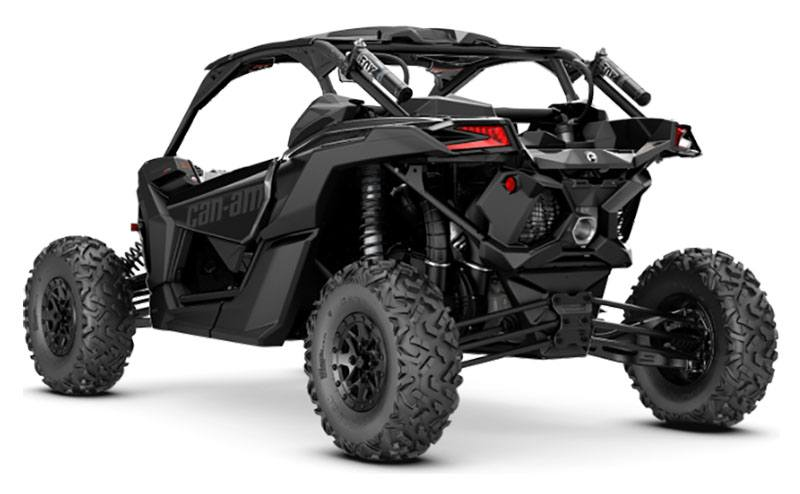 2019 Can-Am Maverick X3 X rs Turbo R in Augusta, Maine - Photo 4