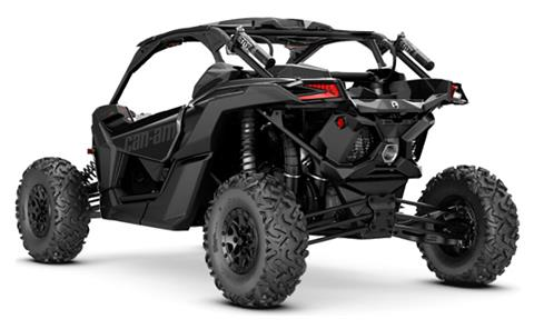 2019 Can-Am Maverick X3 X rs Turbo R in Seiling, Oklahoma - Photo 4