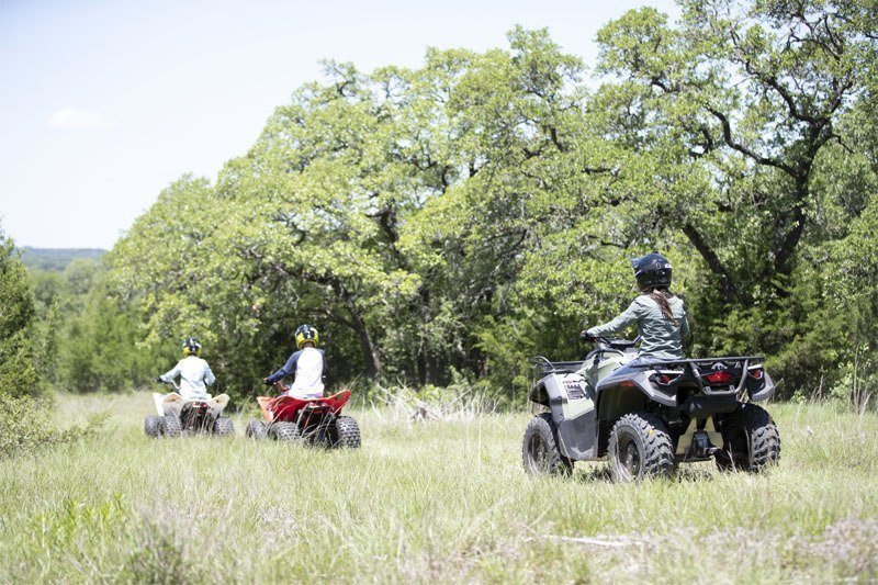 2020 Can-Am DS 70 in Waco, Texas - Photo 4