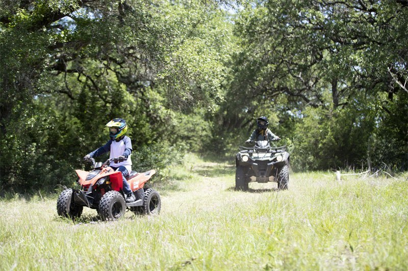 2020 Can-Am DS 90 in Garden City, Kansas - Photo 2