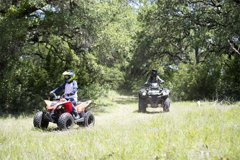 2020 Can-Am DS 90 in Shawnee, Oklahoma - Photo 2