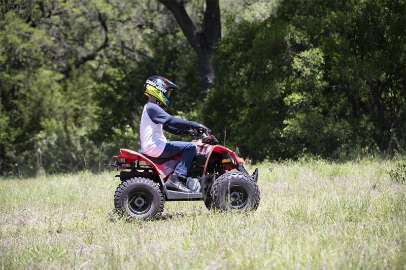 2020 Can-Am DS 90 in Amarillo, Texas - Photo 10