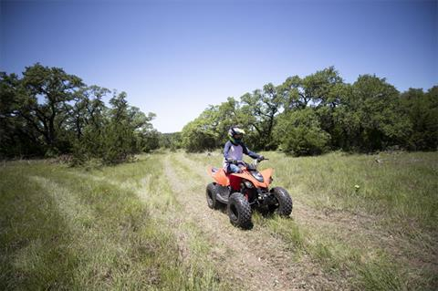 2020 Can-Am DS 90 in Oklahoma City, Oklahoma - Photo 4