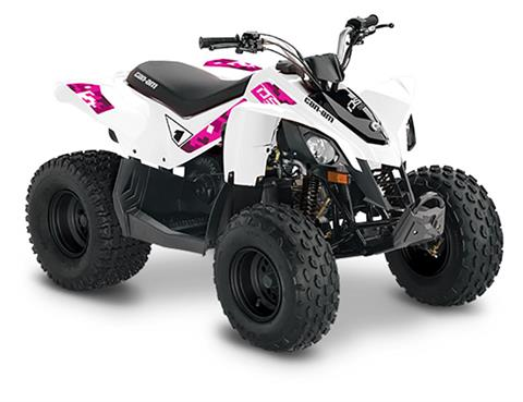 2020 Can-Am DS 90 in Rapid City, South Dakota - Photo 1