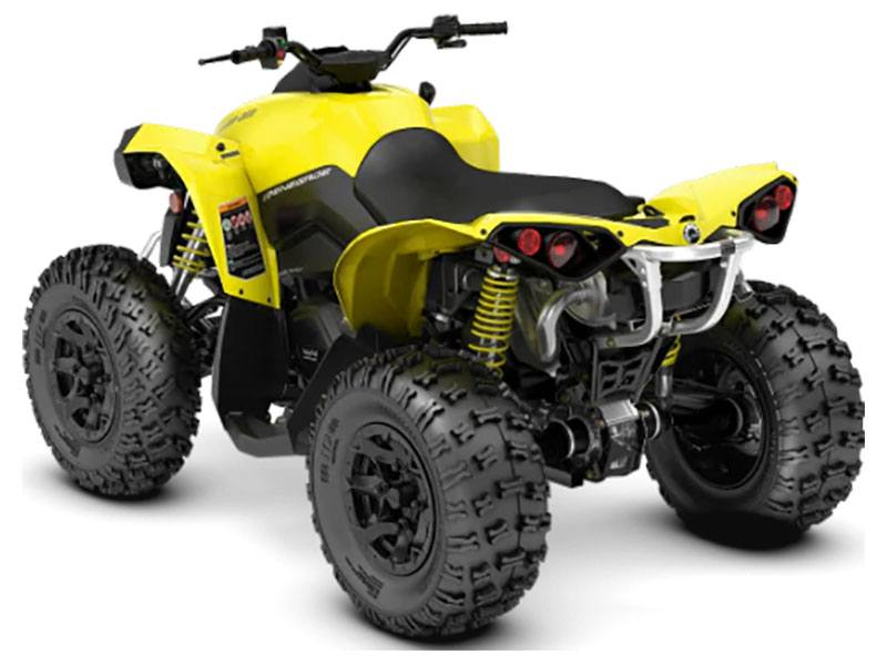 2020 Can-Am Renegade 570 in Colorado Springs, Colorado - Photo 2