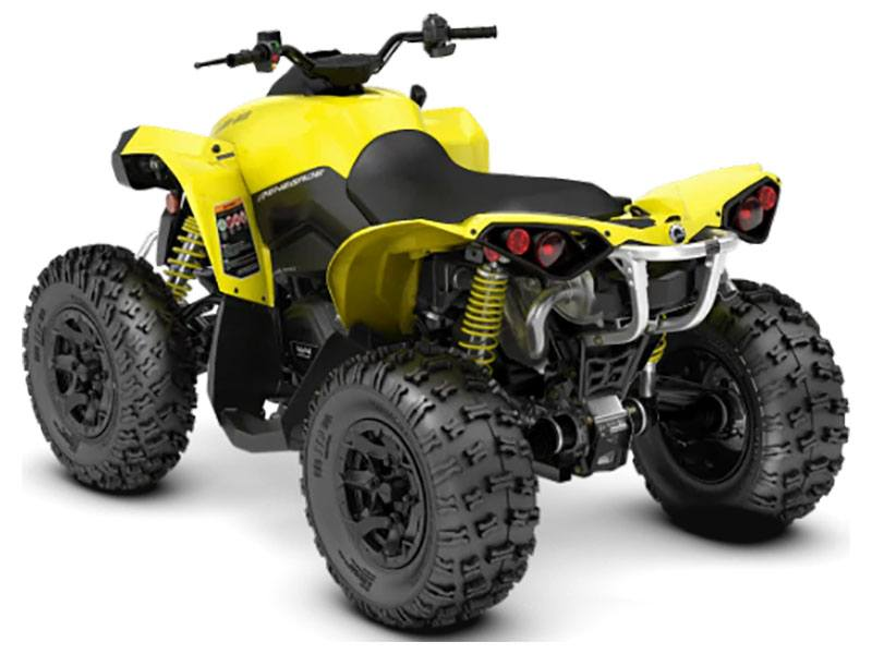 2020 Can-Am Renegade 850 in Saint Johnsbury, Vermont - Photo 2