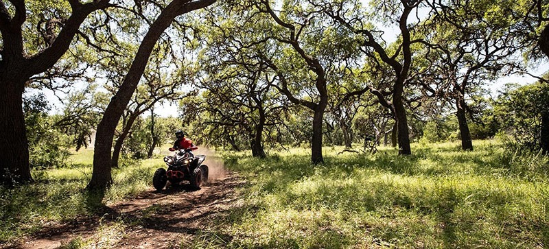 2020 Can-Am Renegade 850 in Laredo, Texas - Photo 3