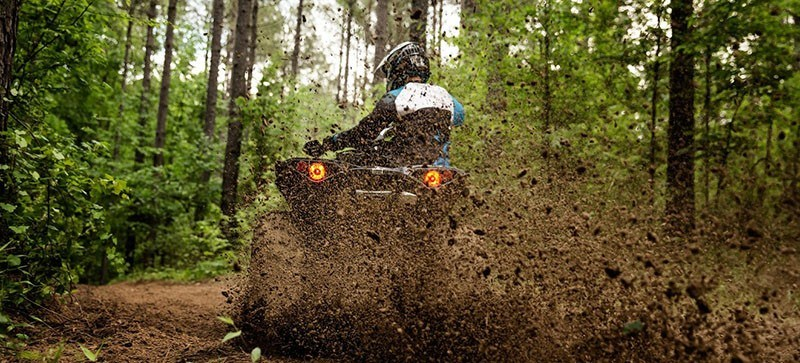 2020 Can-Am Renegade 850 in Wilkes Barre, Pennsylvania - Photo 4