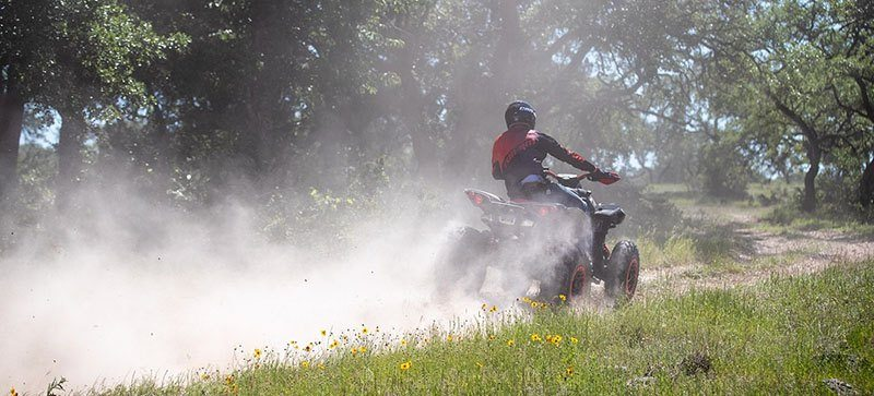 2020 Can-Am Renegade 850 in Land O Lakes, Wisconsin - Photo 5