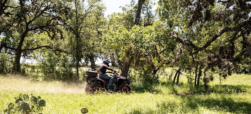 2020 Can-Am Renegade 850 in Sacramento, California - Photo 6