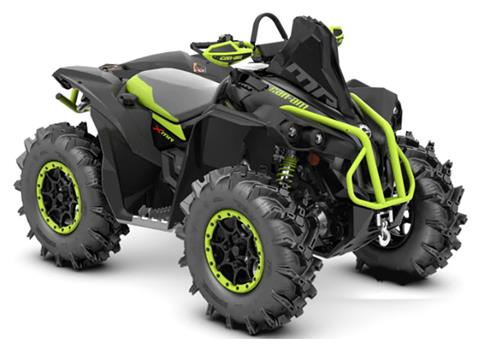 2020 Can-Am Renegade X MR 1000R in Colebrook, New Hampshire