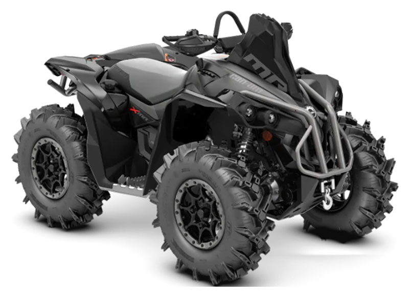 2020 Can-Am Renegade X MR 1000R in Barre, Massachusetts - Photo 1