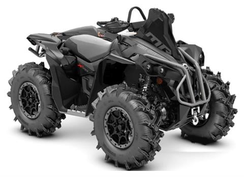 2020 Can-Am Renegade X MR 1000R in Augusta, Maine