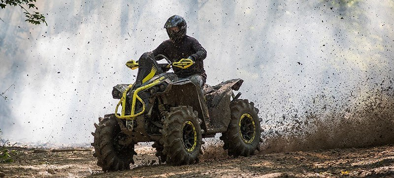 2020 Can-Am Renegade X MR 1000R in Barre, Massachusetts - Photo 5