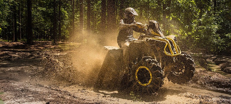 2020 Can-Am Renegade X MR 1000R in Presque Isle, Maine - Photo 6